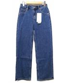 Calvin Klein Jeans(カルバンクラインジーンズ)の古着「ボーイフレンドデニム」|インディゴ