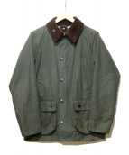 Barbour(バブアー)の古着「SL BEDALE」|オリーブ