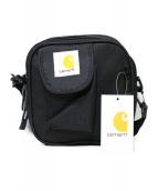 CARHARTT WIP(カーハート)の古着「SPORT SHOULDER BAG」 ブラック