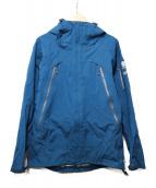 Karrimor(カリマ)の古着「boma NS jkt」 ブルー