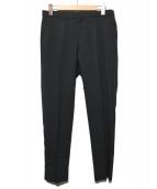 UNITED ARROWS(ユナイテッドアローズ)の古着「ミノテック1Pパンツ」|グレー