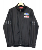 Supreme(シュプリーム)の古着「レーシングナイロンジャケット」|ブラック