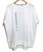 ()の古着「ロゴプリント Tシャツ」|ホワイト