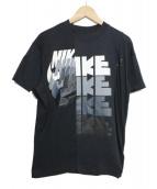 NIKE×sacai(ナイキ×サカイ)の古着「NikeLab W Nrg Ga Tee」|ブラック