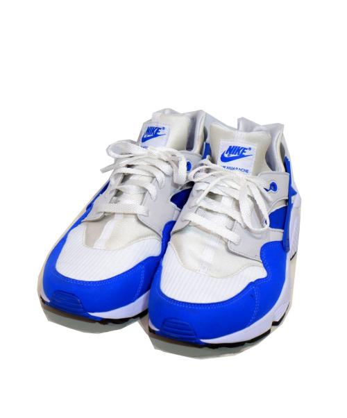 NIKE(ナイキ)NIKE (ナイキ) AIR HUARACHE RUN DNA CH.1 ブルー サイズ:28.5 AR3864-101の古着・服飾アイテム
