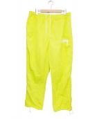 NIKE×Stussy(ナイキ×ステューシー)の古着「Beach Pants」|Bright Cactus