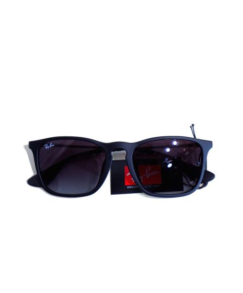 RAY-BAN(レイバン)RAY-BAN (レイバン) サングラス ブラック サイズ:採寸参考の古着・服飾アイテム