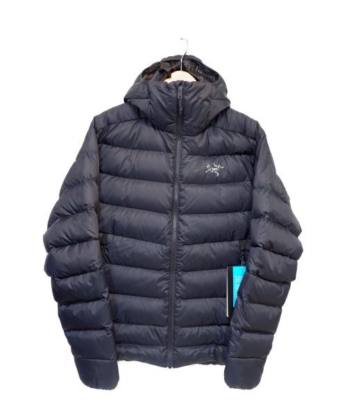ARCTERYX(アークテリクス)ARCTERYX (アークテリクス) Thorium AR Hoody ブラック サイズ:Sの古着・服飾アイテム