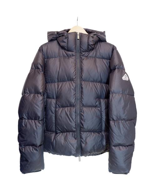 Pyrenex(ピレネックス)Pyrenex (ピレネックス) ダウンジャケット ブラック サイズ:S 19年モデルの古着・服飾アイテム