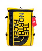 THENORTHFACE(ザ ノース フェイス)の古着「BASE CAMP FUSE BOX」|イエロー