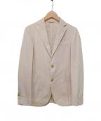 L.B.M.1911(ルビアム1911)の古着「アンコンジャケット」|ベージュ