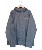 Columbia(コロンビア)の古着「Watertight II Jacket」 グレー