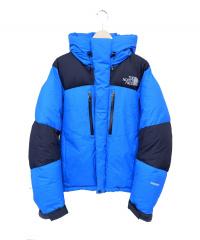 THE NORTH FACE(ザノースフェイス)の古着「バルトロライトジャケット」|ブルー