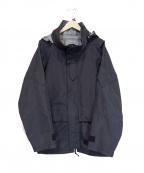 ROTHCO(ロスコ)の古着「GEN2 COLD WEATHER PARKA」|ブラック