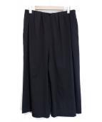 MOGA(モガ)の古着「ワイドパンツ」|ブラック