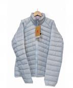 MAMMUT()の古着「Meron Light IN Jacket A」|スカイブルー