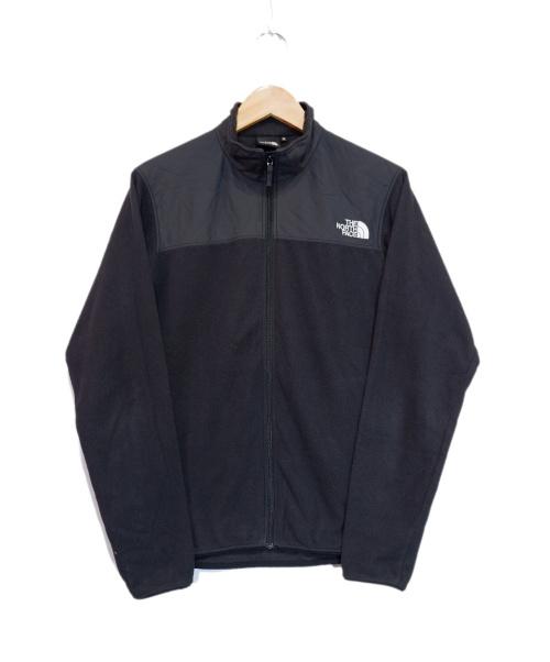 THE NORTH FACE(ザ ノース フェイス)THE NORTH FACE (ザノースフェイス) フーリスジャケット ブラック サイズ:M NL61804の古着・服飾アイテム