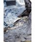 中古・古着 LONGCHAMP (ロンシャン) LIMITED EDITIONルプリアージュハンドバ ネイビー×ブルー サイズ:採寸:19800円