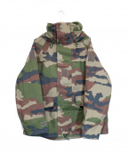 ECWCS()の古着「French Military CCE Camo Field」|カーキ
