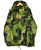 Swedish Army(スウェディッシュアーミー)の古着「ECWCS PARKA」|カーキ