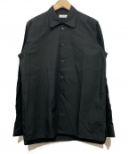 Random Identities(ランダムアイデンティティーズ)の古着「ラグランL/Sシャツ」|ブラック