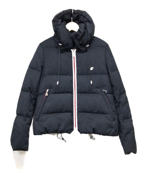 LOVELESS(ラブレス)LOVELESS (ラブレス) ダウンジャケット ネイビー サイズ:34の古着・服飾アイテム