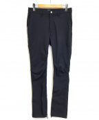 nonnative(ノンネイティブ)の古着「Explorer Jeans Poly Twill Plia」|ネイビー