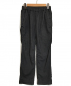 teatora(テアトラ)の古着「Wallet Pants P」|グレー