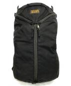 ()の古着「バックパック」 ブラック