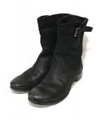()の古着「ブーツ」 ブラック