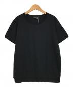 BASILE 28(バジーレ28)の古着「ニット」 ブラック