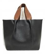HENDER SCHEME(エンダースキーマ)の古着「piano bag medium」|ブラック