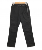 GRAMICCI(グラミチ)の古着「NN-PANTS JUST CUT」|ブラック