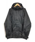 ()の古着「ディケータージャケット」|ブラック
