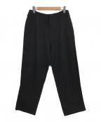 YohjiYamamoto pour homme(ヨウジヤマモトプールオム)の古着「紐パンツ」|ブラック