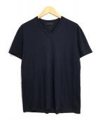 ()の古着「Tシャツ」 ネイビー