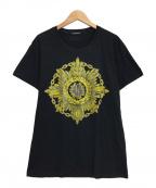 BALMAIN(バルマン)の古着「NOIR T-SHIET」|ブラック