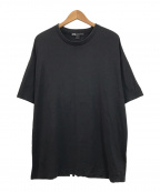 Y-3(ワイスリー)の古着「Signature Graphic Tee」|ブラック