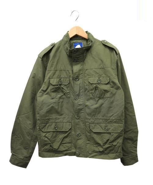 SIERRA DESIGNS SIERRA DESIGNS (シェラデザイン) M65ジャケット オリーブ サイズ:L