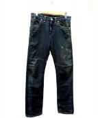 LEVIS RED(リーバイスレッド)の古着「デニムパンツ」 インディゴ