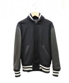 SKOOKUM(スクーカム)の古着「アワードジャケット」|ブラック