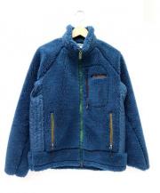 Columbia(コロンビア)の古着「アーチャーリッジジャケット」 ネイビー