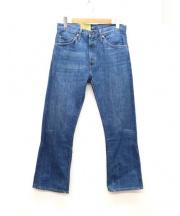 LVC LEVIS VINTAGE CLOTHING(リーバイス ヴィンテージ クロージング)の古着「デニムパンツ」|インディゴ