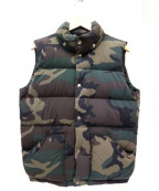 THE NORTH FACE()の古着「Novelty CAMP Sierra Vest」|グリーン