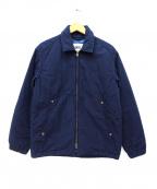 KATO(カトー)の古着「中綿ジップジャケット」
