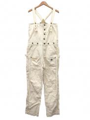 KAPITAL(キャピタル)の古着「オーバーオール」
