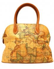 PRIMA CLASSE(プリマクラッセ)の古着「ハンドバッグ」