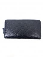 GUCCI(グッチ)の古着「2つ折り長財布」