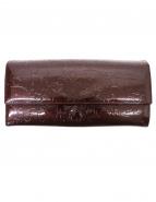 Christian Dior(クリスチャン・ディオール)の古着「ウォレットチェーン長財布」