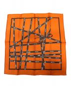 HERME(エルメス)の古着「シルクスカーフ」